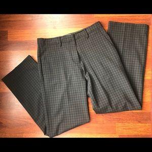 "GAP Pants ""The Perfect Trouser"" Gray  33"" waist"
